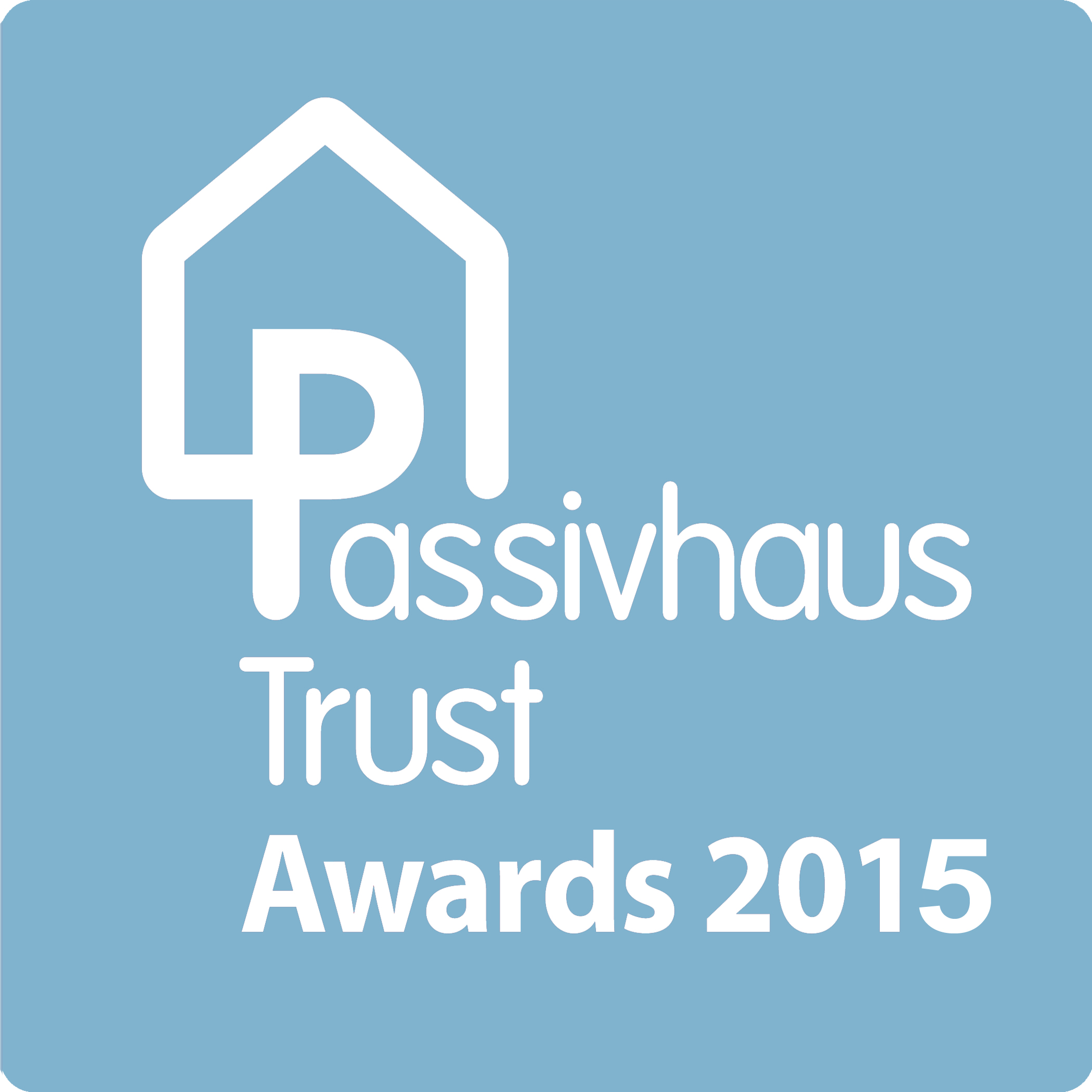 2015 UK Passivhaus Awards