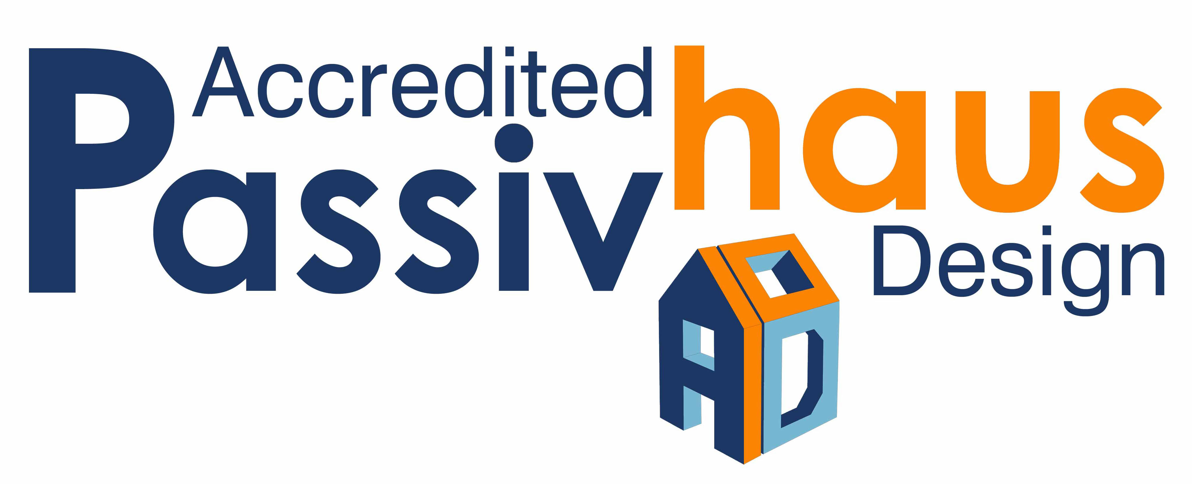 Accredited Passivhaus Design