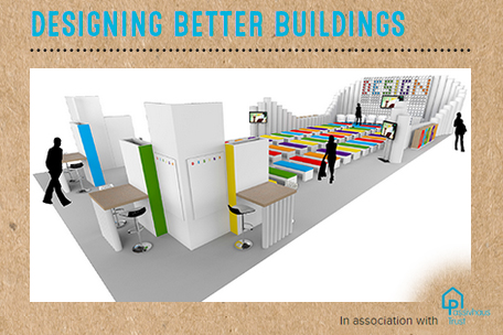 Ecobuild Designing Better Buildings in association with the Passivhaus Trust