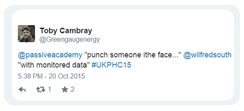 UKPHC15 punch someone in the face