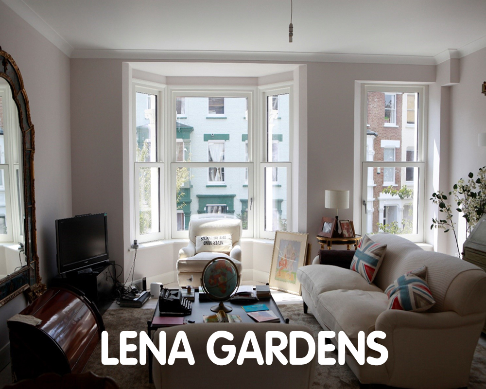 Lena Gardens UK Passivhaus Open Days 2015