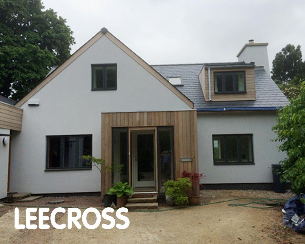 Leecross UK Passivhaus Open Days 2015