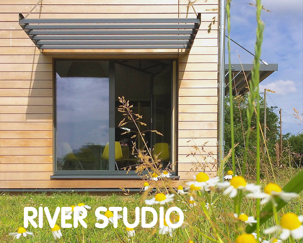 River Studio - UKPHopendays2015