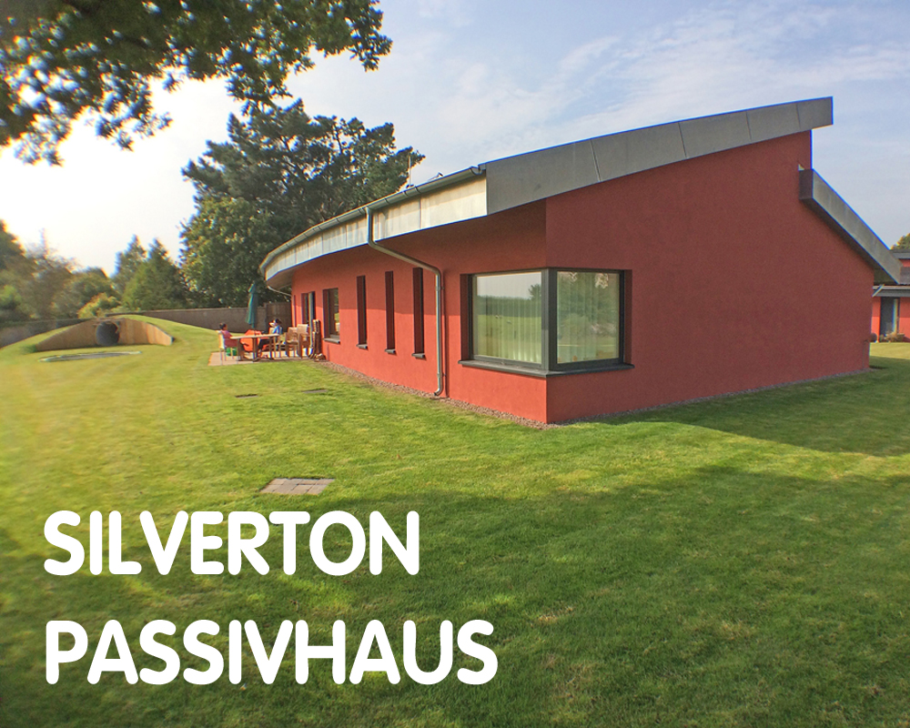 Silverton Passivhaus UK Passivhaus Open Days 2015