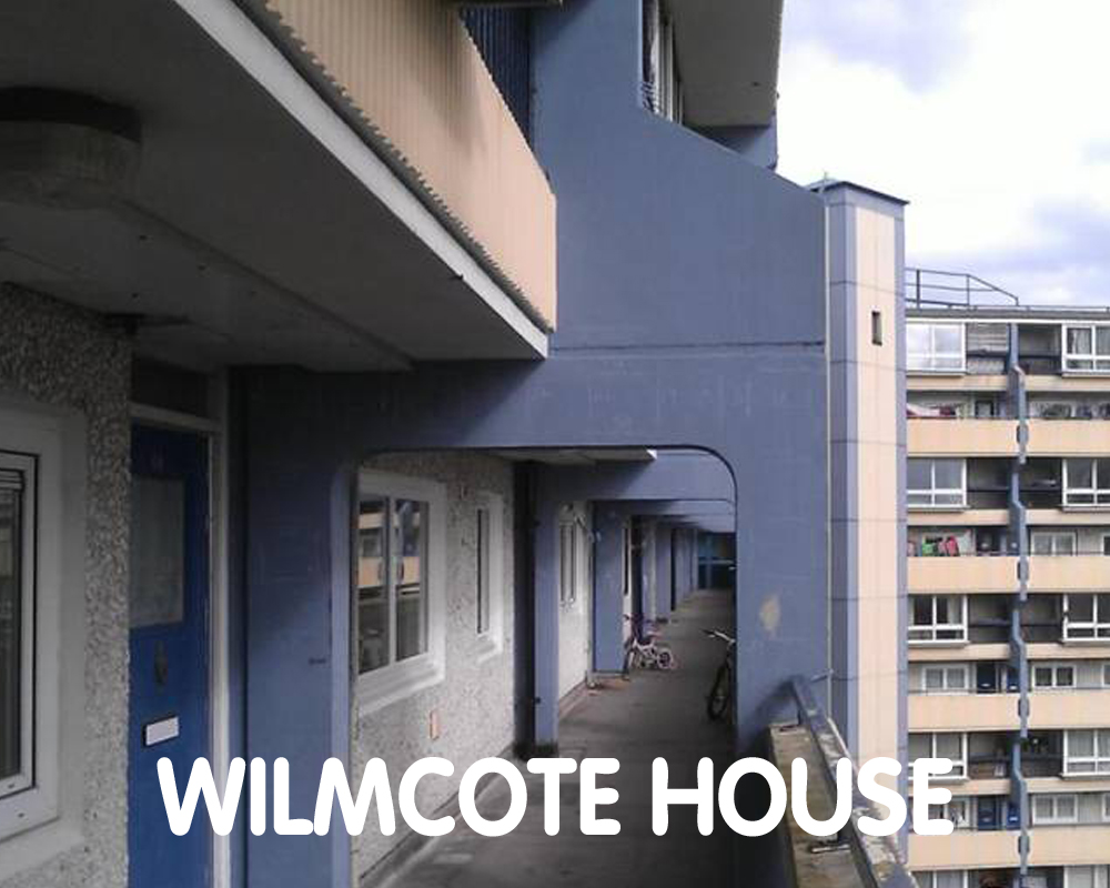 Wilmcote House UK Passivhaus Open Days 2015