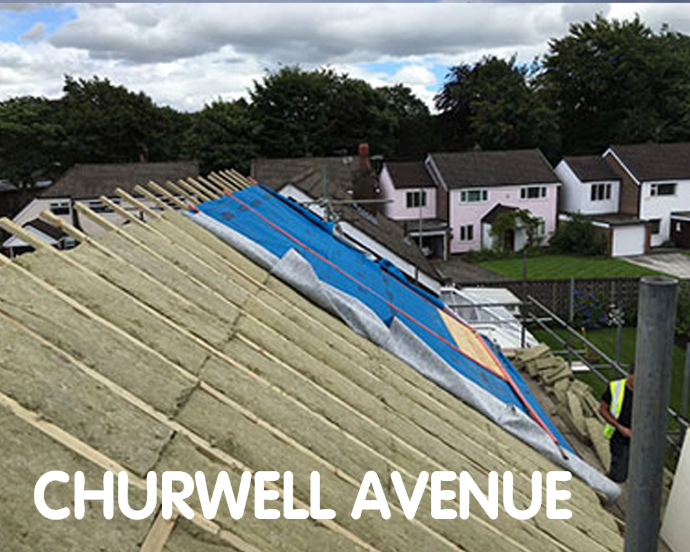 Churwell Avenue