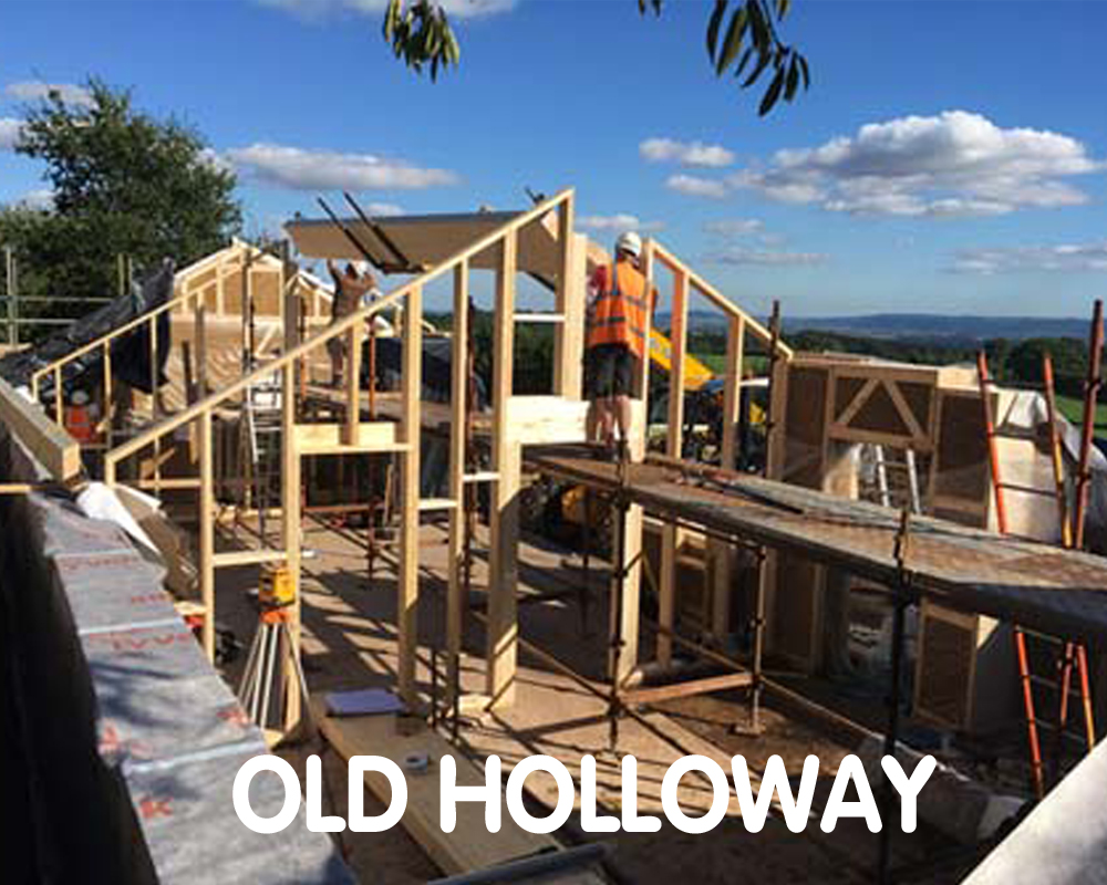 Old Holloway