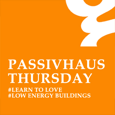 gcp Passivhaus Thursday