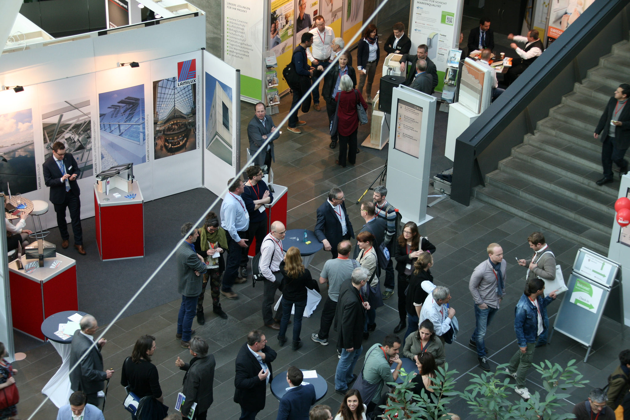 20th International Passivhaus Conference