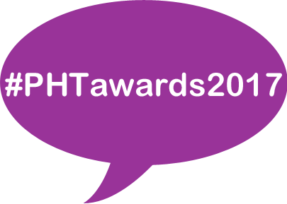 #PHTawards2017