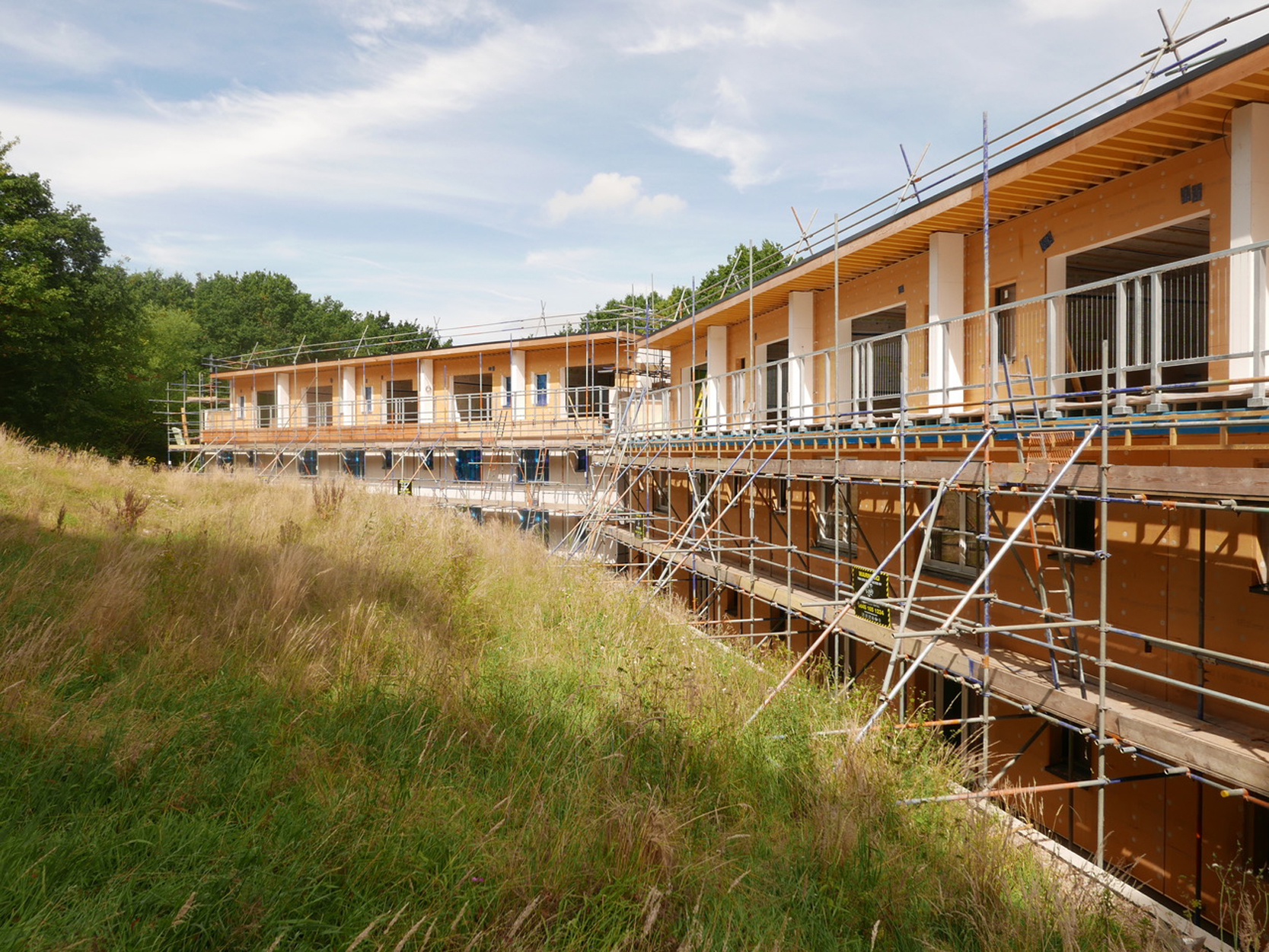 Cannock Mill CoHousing