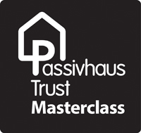 Passivhaus Trust Masterclass logo
