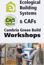 Cumbria Green Build: Passivhaus & EnerPHit workshop