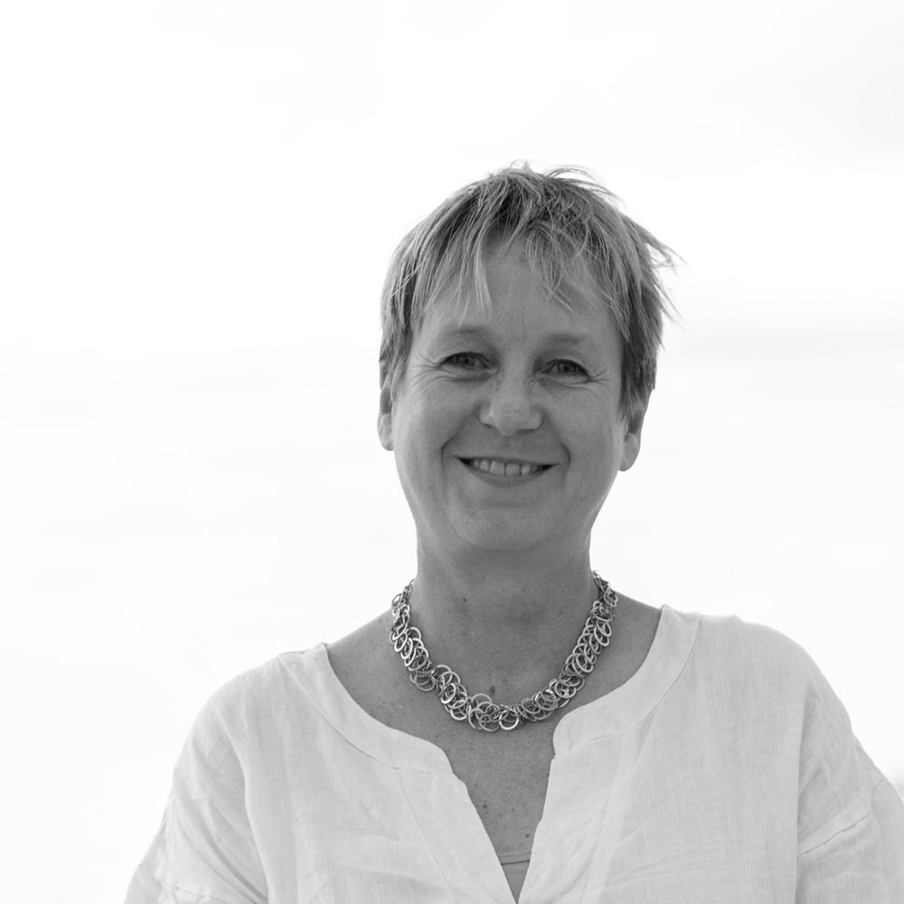 Kirsten Priebe, Membership Associate