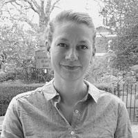 Laura Soar, Communications Assistant