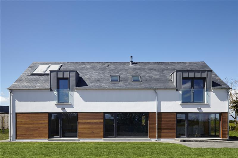 UK Passivhaus Awards 2014