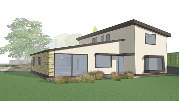 Days , Eco Design Consultants will be discussing New Carrstone House ...