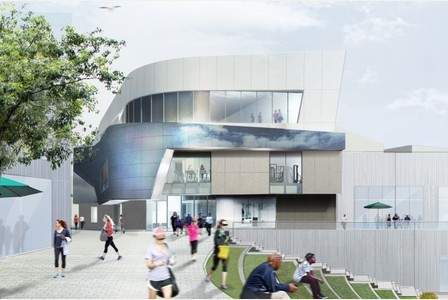Passivhaus Public Pool - Exeter City Council
