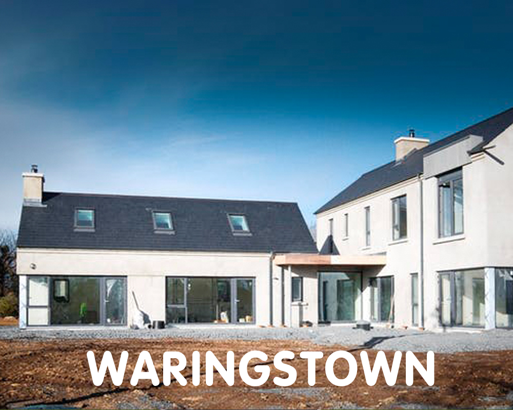 Waringstown, Certified. Northern Ireland BT63 5LY