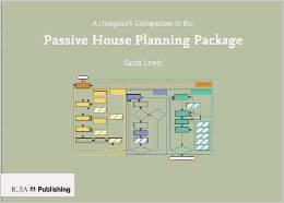 Passive House Planning Package Other Publications Tools