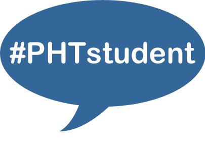 #PHTstudent