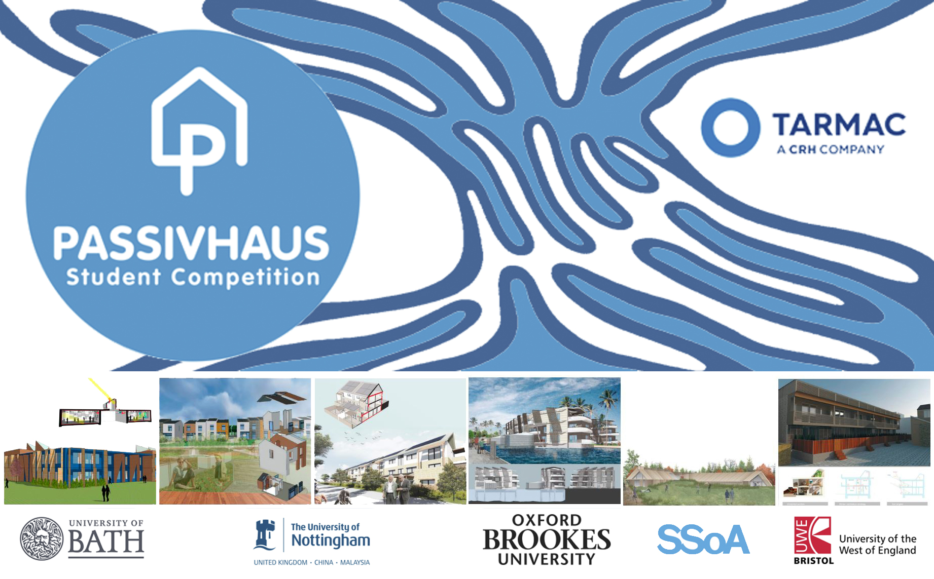Passivhaus Student Competition