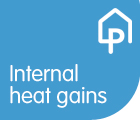 Technical Guidance - Internal Heat Gain Assumptions in PHPP