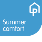 Technical Guidance - Designing for summer comfort in the UK