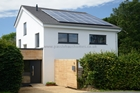 Totnes Passivhaus receives Passivhaus certification
