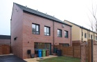 St Mary's homes in Oldham receives Passivhaus certification