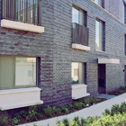 Certification of 1st phase London estate regeneration