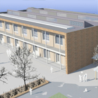 Stebon Primary Passivhaus refurb to become the Capitals first Passivhaus school