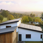 Carrstone House certified Passivhaus Plus
