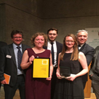 Passivhaus winners at RIBA East Awards