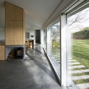 Hill House Passivhaus Certified