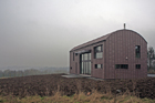 East Ayrshire Passivhaus Farmhouse receives certification