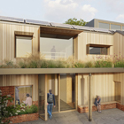 Quaker Meeting House aims for Passivhaus