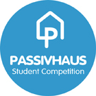 Student Competition Winners honoured at the 2015 UK Passivhaus Conference.