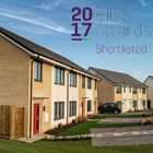 Saffron Acres wins East Midlands RICS award