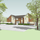 13 Passivhaus homes in Crawley await planning approval