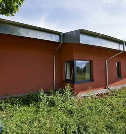 Silverton Passivhaus achieves Passivhaus certification