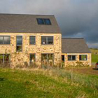 Steel Farm is the first Certified Passivhaus in Northumberland