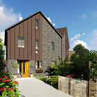 New Passivhaus Homes Planned for East London