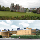 University giants battle for largest UK non-residential Passivhaus
