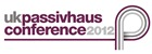 UK Passivhaus Conference 2012- Dates & venue announced
