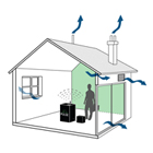Free airtightness testing offer for PHT members