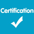 The importance of Certification