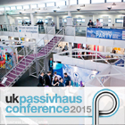 Key lessons from the 2015 UK Passivhaus Conference