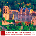 2019 International Passivhaus Conference: Achieve Better Buildings