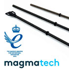 MagmaTech wins 2018 Queen's Award for Innovation
